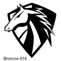 Web Broncos-Mustangs