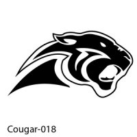 Web Cougar-Panther